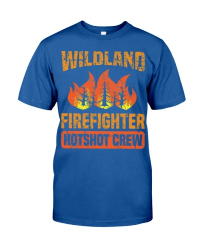 Wildland Firefighter Wild Fire Fireman Apparel Gif