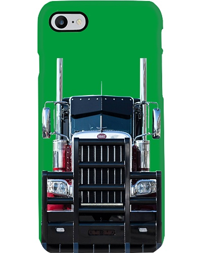 LIMITED EDITION Peterbilt  Phone  Case