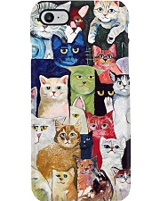 Cat Love Phone Case thumbnail