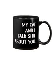 Cat Mug thumbnail