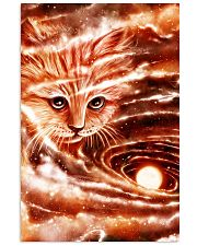 Cat Poster 24x36 Poster front