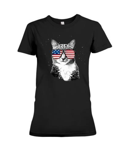 Cat USA