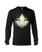 Black Cat Long Sleeve Tee thumbnail