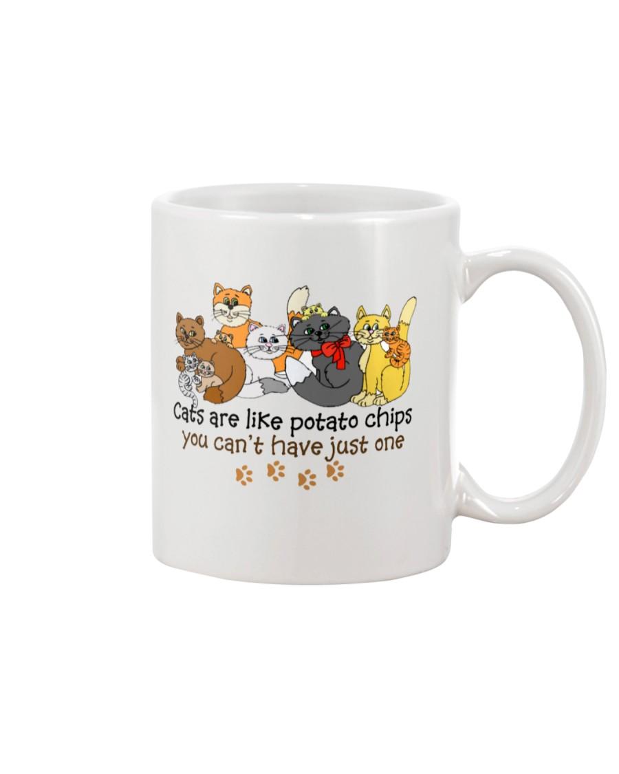 Cat Love  Mug