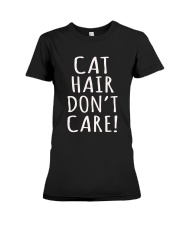 Cat Premium Fit Ladies Tee thumbnail