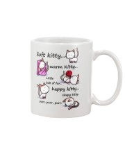 Soft Kitty Mug thumbnail