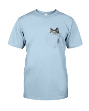 Cats Cute  Classic T-Shirt thumbnail