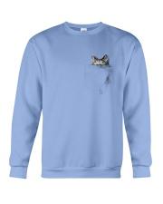 Cats Cute  Crewneck Sweatshirt thumbnail