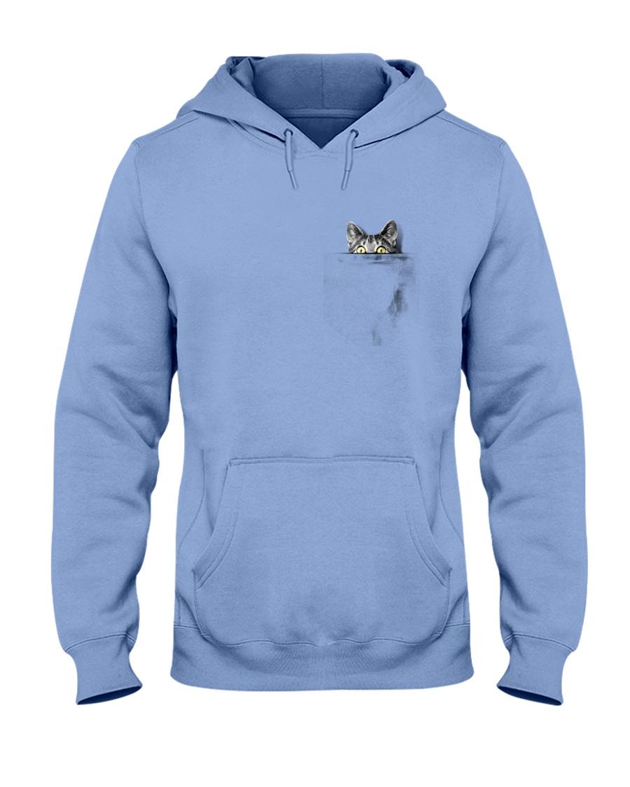 Cats Cute  Hooded Sweatshirt