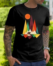 Mountain Bear Classic T-Shirt lifestyle-mens-crewneck-front-7