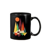 Mountain Bear Mug thumbnail
