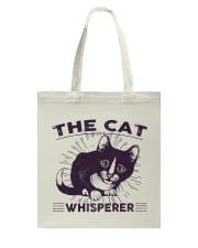 Cat Tote Bag thumbnail