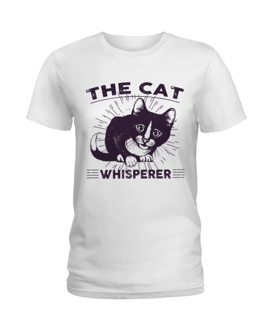 Cat Ladies T-Shirt