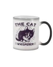 Cat Color Changing Mug thumbnail