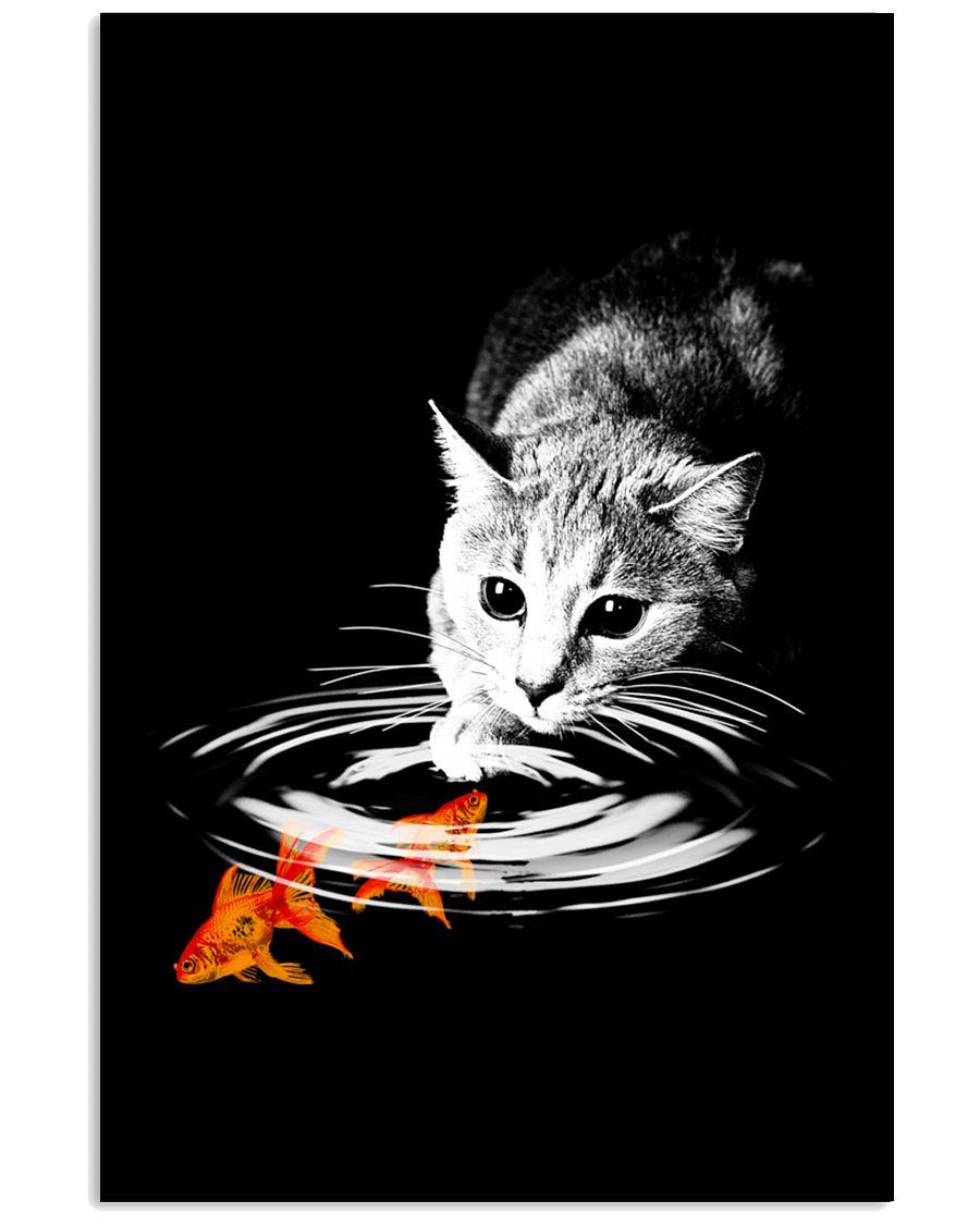 Cat 16x24 Poster