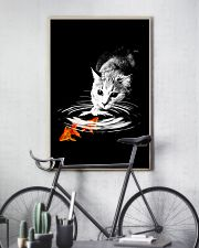 Cat 16x24 Poster lifestyle-poster-7
