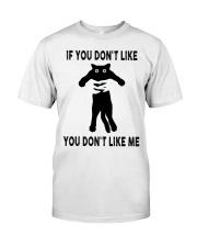Cat Classic T-Shirt thumbnail
