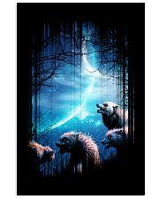 I Love Wolves 11x17 Poster thumbnail