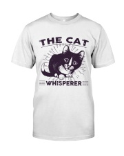 Cat Premium Fit Mens Tee tile