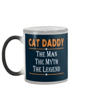 CAT DADDY Color Changing Mug color-changing-left