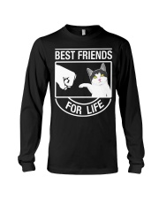 Best Friends For Life - Cat Long Sleeve Tee thumbnail
