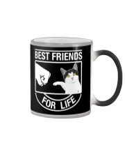 Best Friends For Life - Cat Color Changing Mug thumbnail