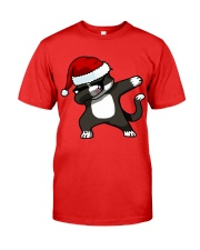 Gift Christmas Cat T-shirt Premium Fit Mens Tee thumbnail