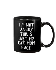 Cat Mom Mug tile