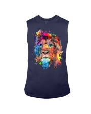 Lion Summer Sleeveless Tee thumbnail