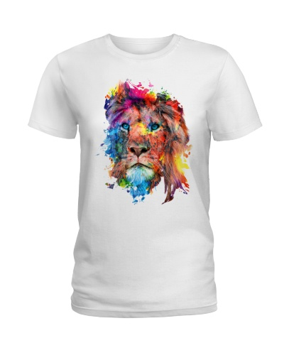 Lion Summer