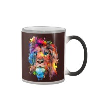 Lion Summer Color Changing Mug thumbnail
