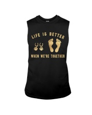 HR-L-MH-0402202-Life Is Better When Were Together Sleeveless Tee thumbnail