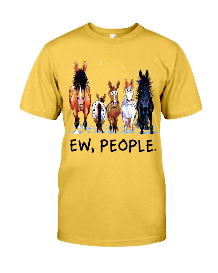 Ew People Classic T-Shirt