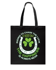 The Happiness Is Always Near Tote Bag thumbnail
