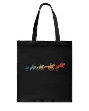 Horse Friends Tote Bag thumbnail