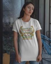 Daddy's Girl Classic T-Shirt apparel-classic-tshirt-lifestyle-08