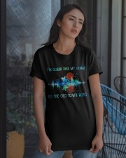 Old Town Road Classic T-Shirt apparel-classic-tshirt-lifestyle-08