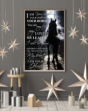 I Am Your Friend 11x17 Poster lifestyle-holiday-poster-1