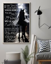I Am Your Friend 11x17 Poster lifestyle-poster-1