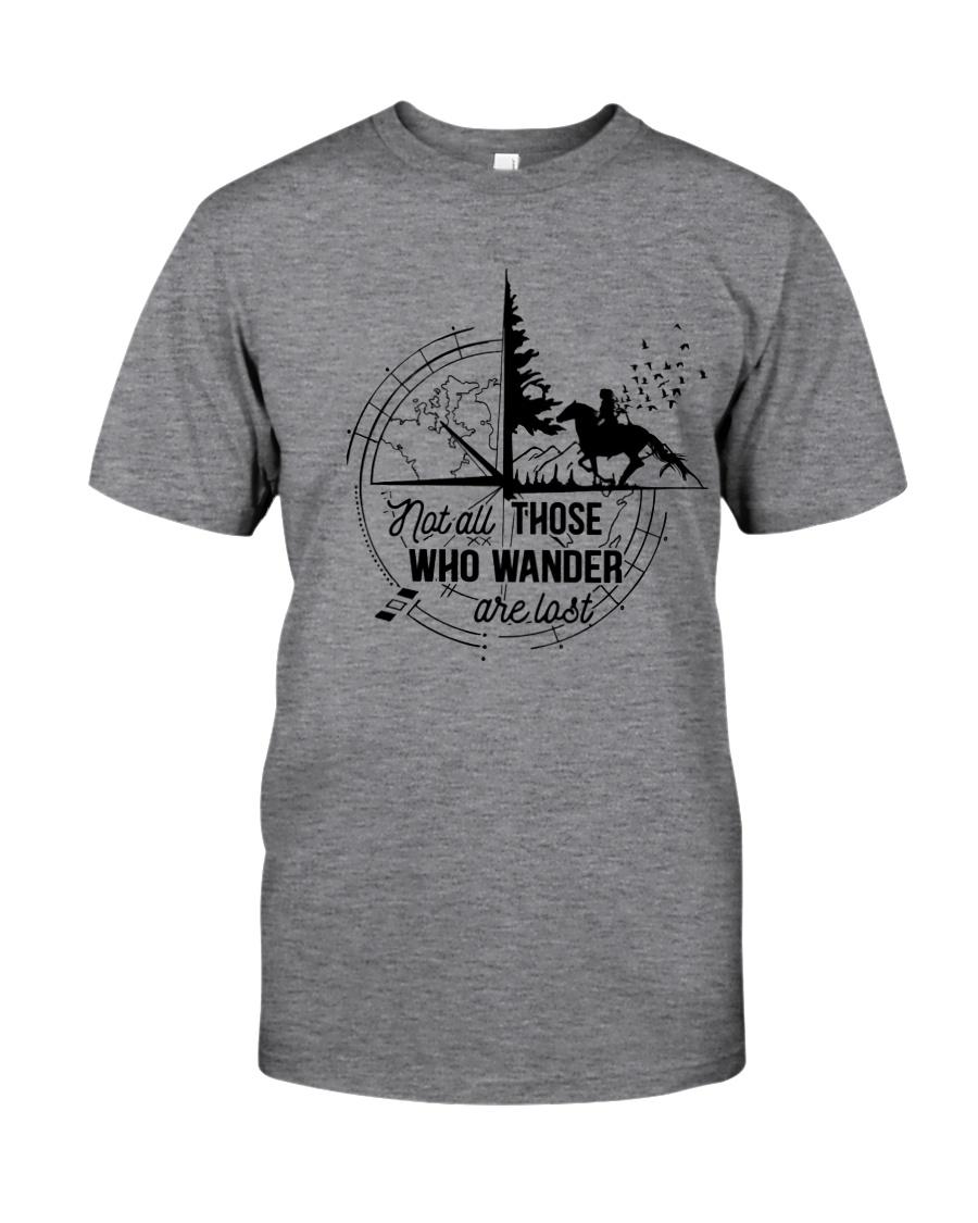 Not All Classic T-Shirt