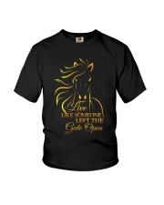 Live Like Someone Youth T-Shirt thumbnail