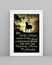 The Thundering Hooves Of Freedom 11x17 Poster lifestyle-poster-5