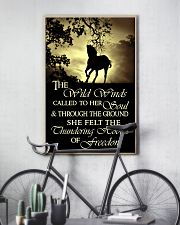 The Thundering Hooves Of Freedom 11x17 Poster lifestyle-poster-7