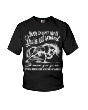 You Go On Youth T-Shirt thumbnail