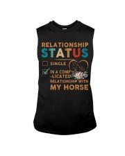 Ralationship Status Sleeveless Tee thumbnail