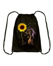 You Are My Sunshine Drawstring Bag thumbnail