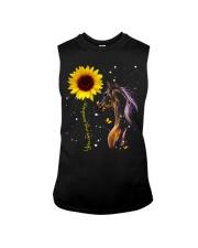 You Are My Sunshine Sleeveless Tee thumbnail
