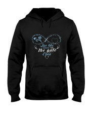 Love Like Someone Hooded Sweatshirt thumbnail