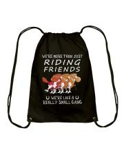A Really Small Gang Drawstring Bag thumbnail