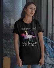 No Bad Days Classic T-Shirt apparel-classic-tshirt-lifestyle-08